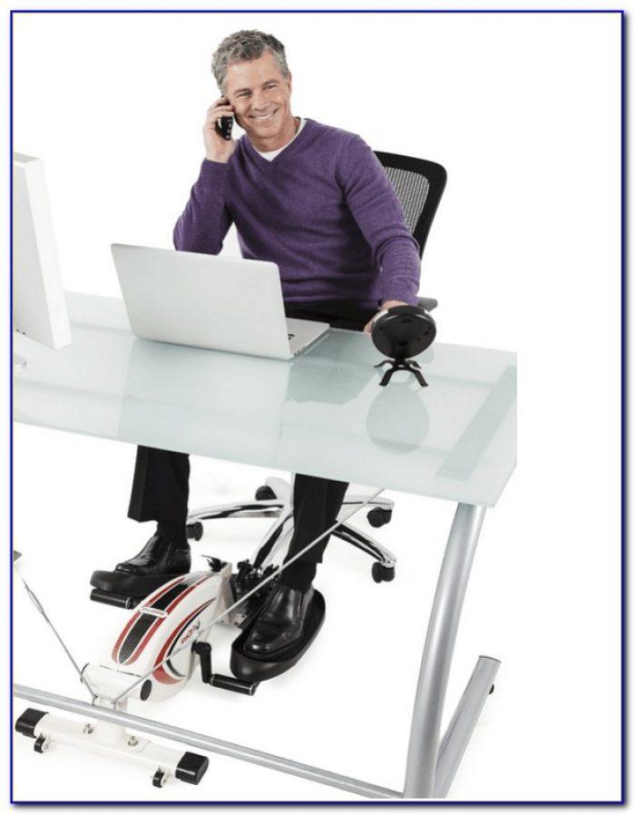 Under The Desk Bike Pedals  Desk  Home Design Ideas