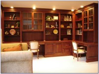 Custom Furniture For Home Office - Desk : Home Design ...