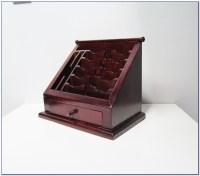 Letter Holder Desktop - Desk : Home Design Ideas # ...
