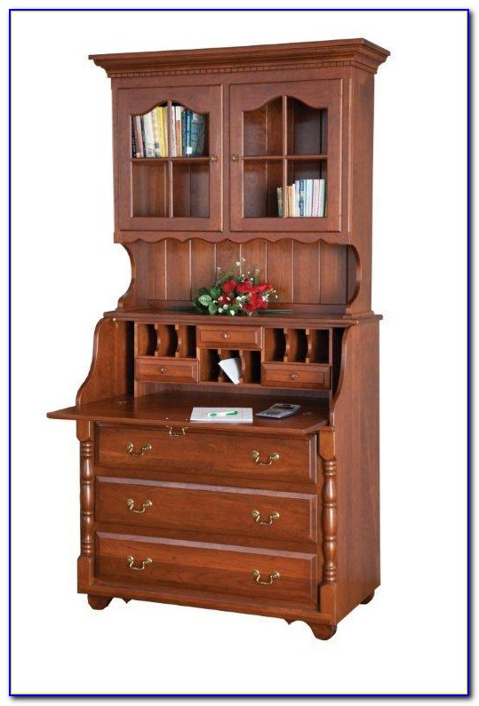 kitchen corner cabinet ideas metal trash can white secretary desk with drawers - : home design ...