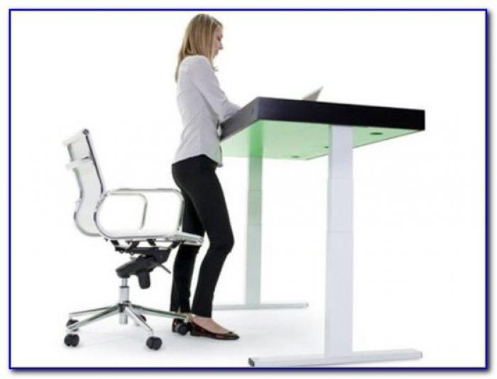 Stand Up Ergo Desk Lifting Platform  Desk  Home Design