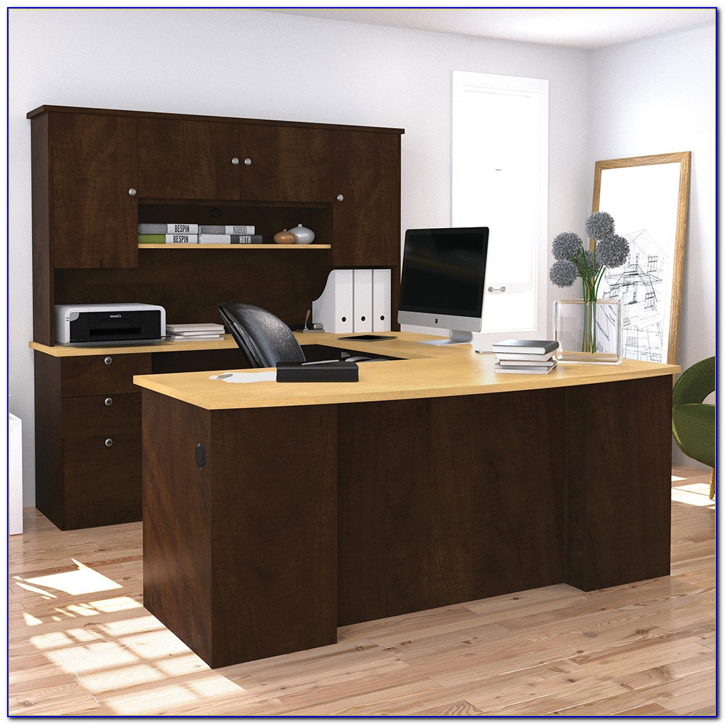 U Shaped Office Desk Plans Download Page  Home Design