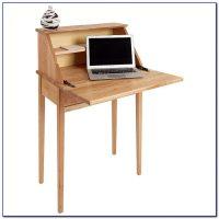 Cherry Wood Secretary Desk - Desk : Home Design Ideas # ...