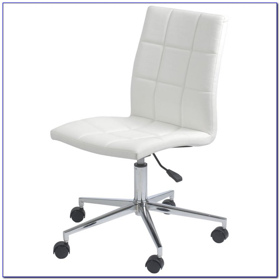 swivel chair armless design and dimensions office desk home ideas