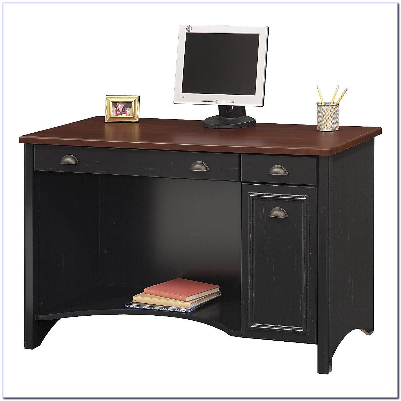 Bush Furniture Computer Desk Assembly Instructions  Desk
