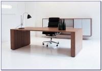 Contemporary Glass Desks For Home Office - Desk : Home ...