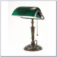Brass Bankers Desk Lamp Uk - Desk : Home Design Ideas ...