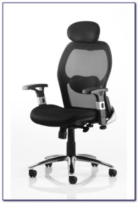 Office Chair Back Amazon