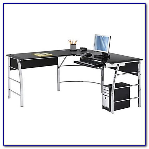 Realspace Mezza L Shaped Desk  Desk  Home Design Ideas