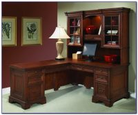 Computer Desk With Hutch Office Depot - Desk : Home Design ...