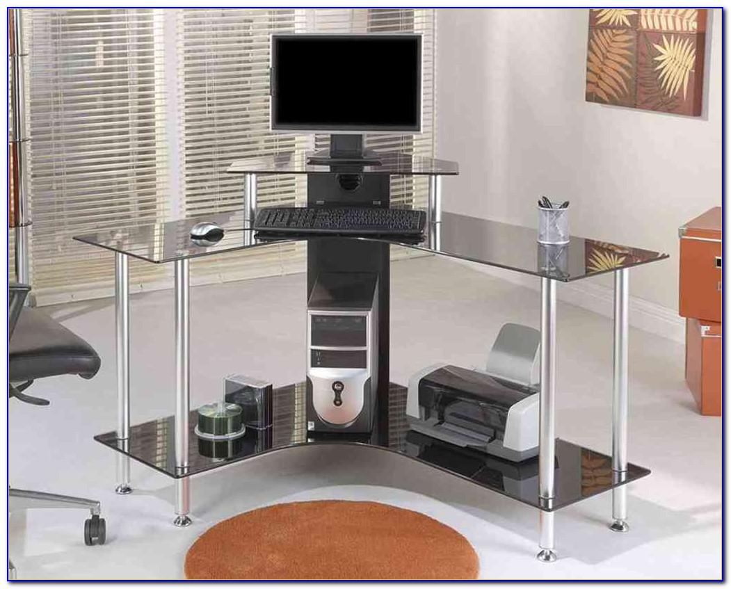 Staples Easy2go Corner Computer Desk  Desk  Home Design
