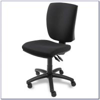 Armless Desk Chairs Ergonomic - Desk : Home Design Ideas # ...