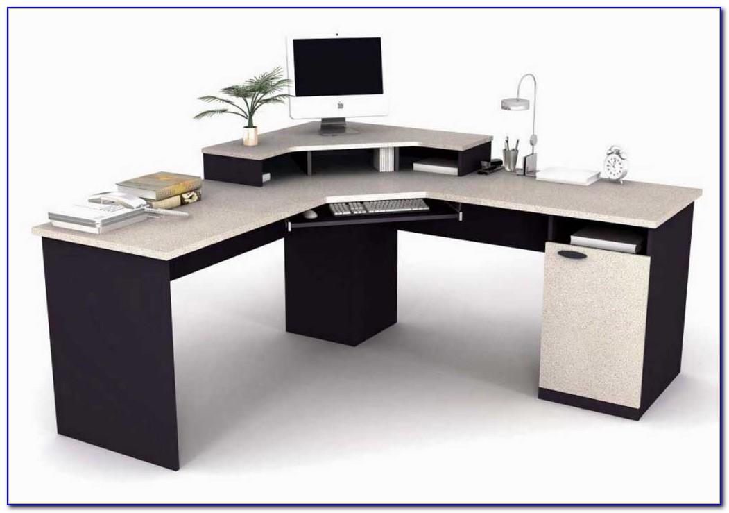 Corner Desk Home Office Furniture