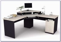 Corner Desk Home Office Furniture