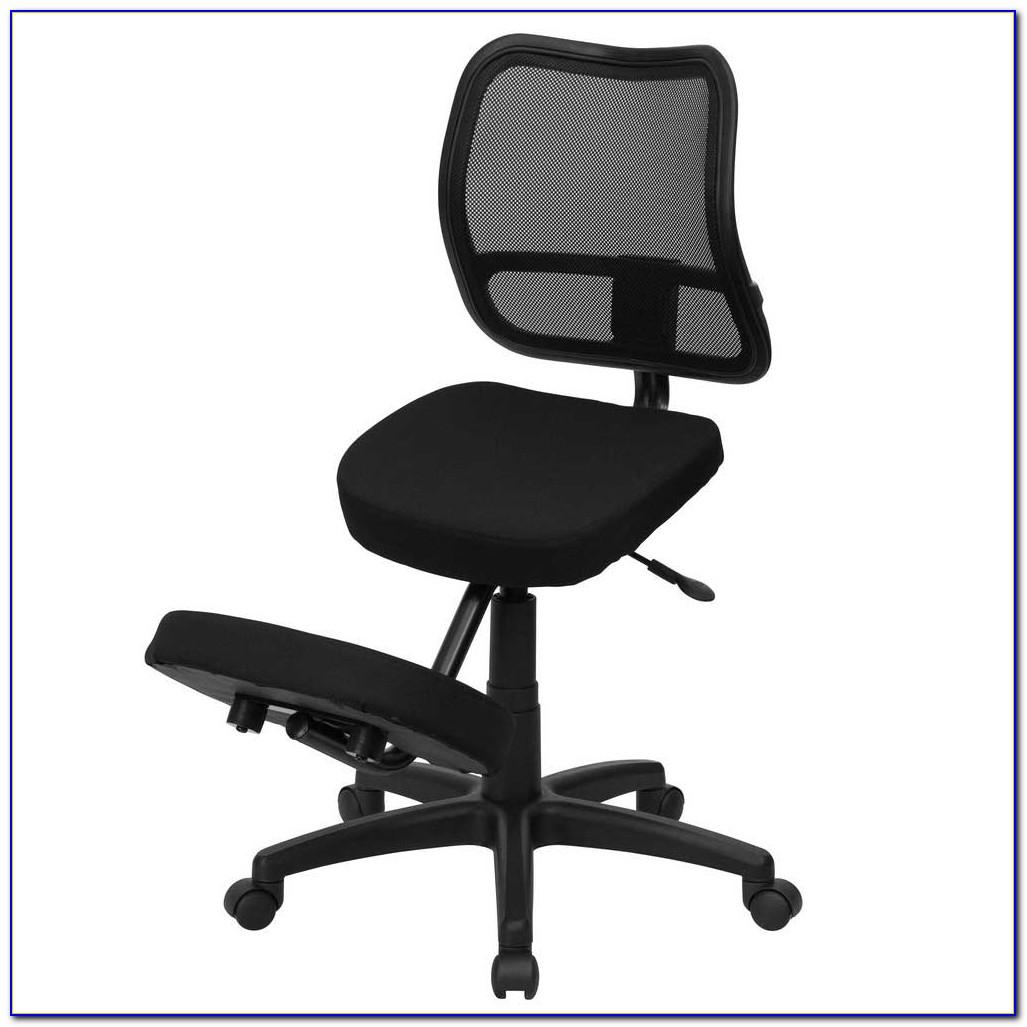 desk chair knees rental prices ergonomic knee home design ideas