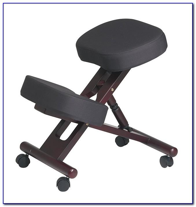 Ergonomic Office Chair Kneeling Posture  Desk  Home