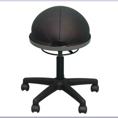 Yoga Ball Chair Exercises Bubble Ikea Exercise Office Amazon Desk Home Design