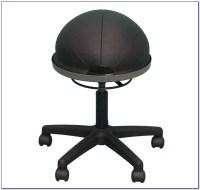 Exercise Ball Office Chair Amazon - Desk : Home Design ...