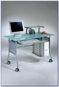 Modern Minimalist Computer Desks Furniture For Home Office ...