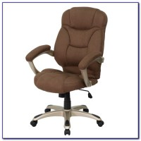 Swivel Desk Chair With Arms - Desk : Home Design Ideas # ...