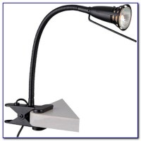 Tensor Gooseneck Halogen Desk Lamp - Desk : Home Design ...