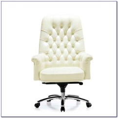 White Wooden Chair For Desk Office Carpet Protector Uk With Wheels Home Design