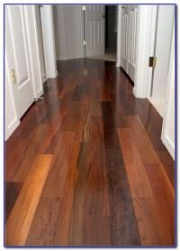 Wide Plank Brazilian Walnut Flooring - Flooring : Home ...