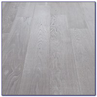 Grey Engineered Wooden Flooring