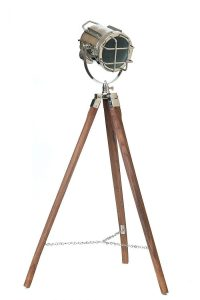 Photographers Tripod Floor Lamp Pottery Barn