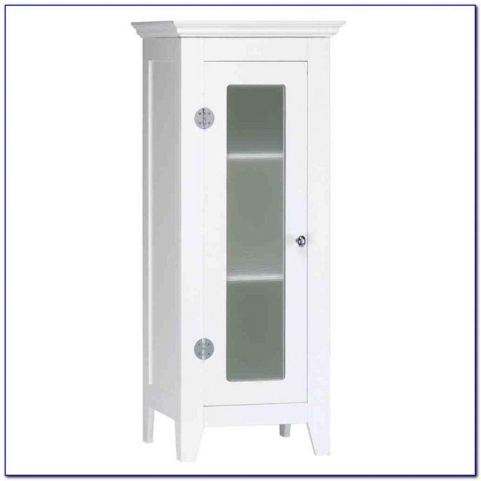 Bathroom Floor Standing Storage Cabinets