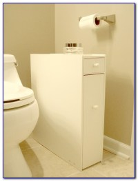 Very Small Bathroom Floor Cabinet - Flooring : Home Design ...