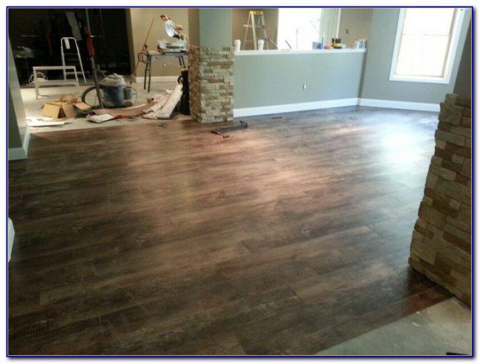 Vinyl Plank Snap Together Flooring  Flooring  Home