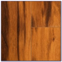 West African Mahogany Laminate Flooring - Flooring : Home ...