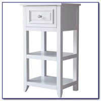 Bathroom Floor Cabinet With Drawers - Flooring : Home ...