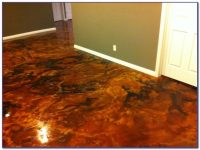 Pros And Cons Of Polished Cement Floors - Flooring : Home ...