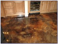 Acid Stain Concrete Floors Stamped Patios - Flooring ...