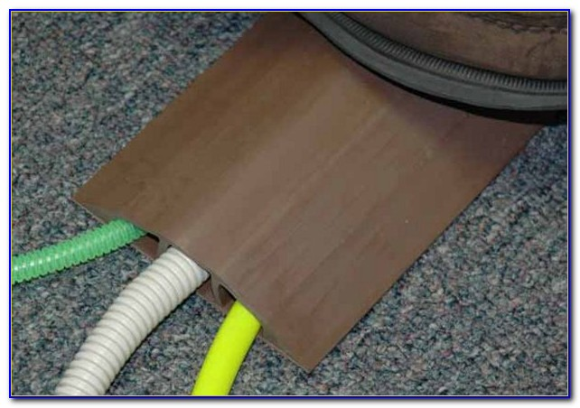 How To Hide Lamp Cords On Floor  Flooring  Home Design