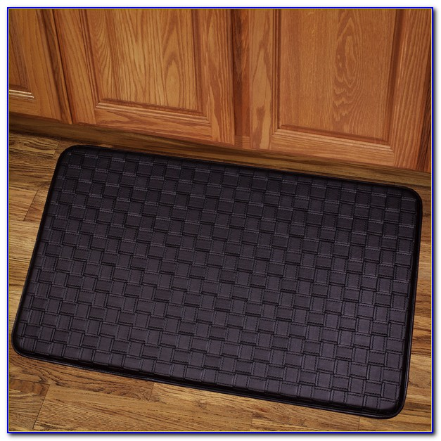 Memory Foam Kitchen Mat Costco  Rugs  Home Design Ideas