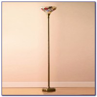 Tiffany Style Dragonfly Floor Lamp - Flooring : Home ...