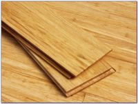 Solid Bamboo Click Lock Flooring - Flooring : Home Design ...