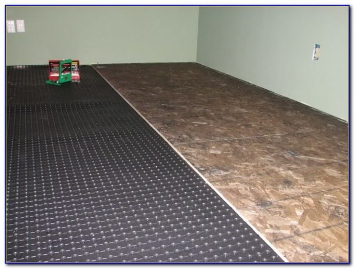 Ideas For Basement Floor Paint Flooring Home Design