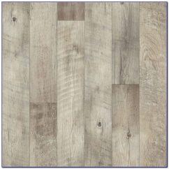 Kitchen Sheet Vinyl Flooring Renovation On A Budget Tile That Looks Like Wood Planks - Tiles : Home ...