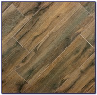 Ceramic Tile Hardwood Floor Look - Flooring : Home Design ...