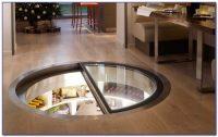 Wine Cellar Under Kitchen Floor - Flooring : Home Design ...