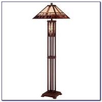 Craftsman Mission Style Table Lamps - Desk : Home Design ...