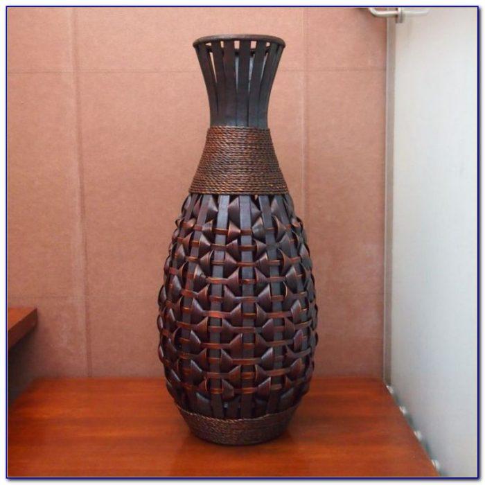 chairs living room ikea decor ideas with brown furniture white ceramic floor vase - flooring : home design # ...