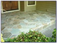 Patterned Floor Tiles For Porch - Flooring : Home Design ...