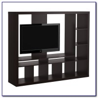 Tv Stand And Bookshelf - Flooring : Home Design Ideas # ...