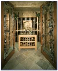 Wine Cellar In Floor Spiral - Flooring : Home Design Ideas ...