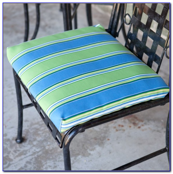Custom Size Patio Furniture Cushions